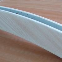 鋁方通-型材鋁方通-弧形型材鋁方通廠家
