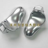 电镀效果3um仿电镀铝银浆