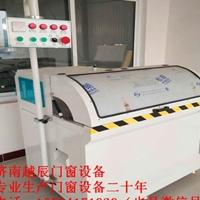 湖南衡阳市全套断桥铝门窗机械多少钱有哪些