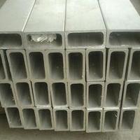 长青铝合金型材150X150X6铝方管价格