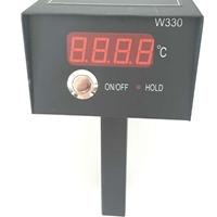 手持式钢水熔炼数显测温仪W330