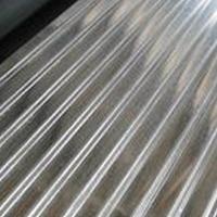 0.45mm铝瓦楞板 重量怎么计算?