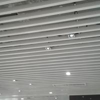 木纹铝方通厂家 供应u形铝方通