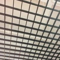 铝格栅 铝格栅厂家 铝格栅规格