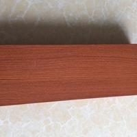 乐山铝合金材铝方管价格 楼梯扶手专用