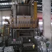 珠海铝合金T4T6热处理炉
