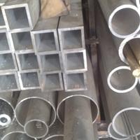 达州铝合金材铝方管价格 楼梯扶手专用