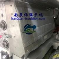 焙燒爐可拆裝可檢修隔熱保溫罩
