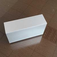 广安 铝合金材铝方管价格 楼梯扶手专用