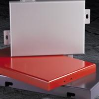外墙氟碳铝单板  氟碳铝单板生产厂家