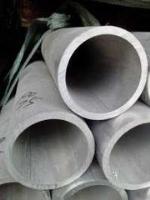 济宁铝管160X3无缝铝管6063T5现货切割