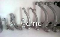 厂家批发 覆膜砂铸铝件专业制造