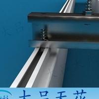 新品优质铝方通扣板铝型材