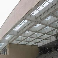 氟碳铝单板  铝单板厂家