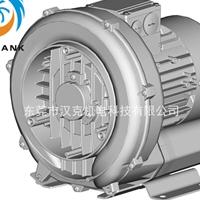 汉克高压风泵直供污水曝气高压风泵