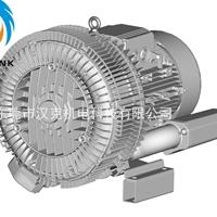 汉克高压风泵直供上料机高压风泵
