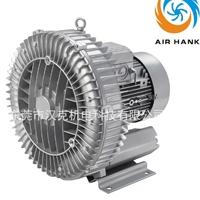 汉克高压风泵直供堆肥处理高压风泵