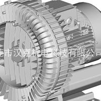 汉克高压风泵直供工业吸尘高压风泵