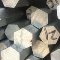 国标6063六角铝棒规格全