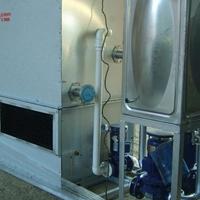 闭式冷却塔价格 双循环冷却塔厂家