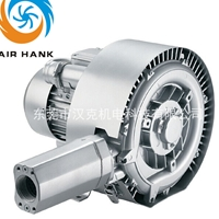 汉克高压风泵直供污水处理高压风泵