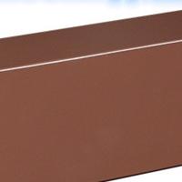 漳州5050木纹铝方通厂家
