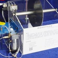 微量潤滑噴油系統-切鋁專用潤滑冷卻設備