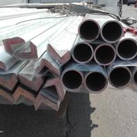 扬州合金铝管+空心铝管