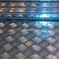 长期供应AlMgSi0.5花纹铝板生产厂家