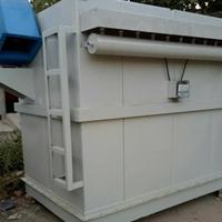 厂家直销优质搅拌站脉冲袋式仓顶除尘器