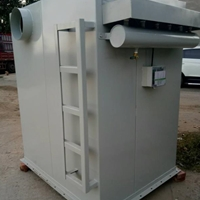 厂家直销优质水泥脉冲袋式仓顶除尘器