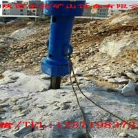 中拓zt80吊装式液压劈裂机批发
