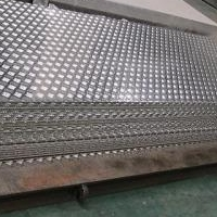 供应Al99.9花纹铝板厂家-18017025977