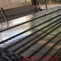 加油站防风条形扣板铝条扣厂家