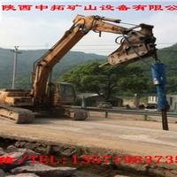 中拓PL80机载式大型劈裂机批发厂家直销