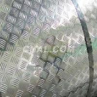 现货5052-H112花纹铝板生产厂家图片