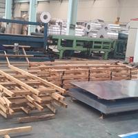 促进5056高耐磨高强度铝合金板