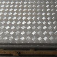 廠家供應LD8五條筋鋁板