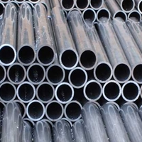 国际薄壁LY16无缝铝管、西南铝直销