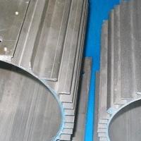 新能源汽车水冷电机铝外壳,电源铝外壳,铝管
