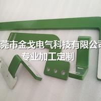 环氧树脂涂层铜排异型弯折加工厂家