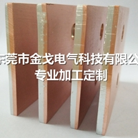 供应厂家铜铝复合板标准定制