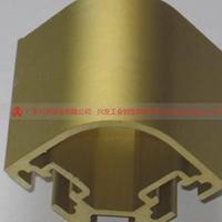 橱柜铝型材立柱定制开模