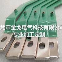 铆接环氧树脂涂层铜排生产厂家
