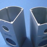 音响外壳铝型材深加工开模定做