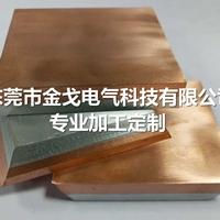 精切割高品质铜铝复合板长期供应