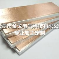 工艺精制铜铝复合板价格公道