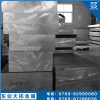 現貨20mm厚5754鋁板價格