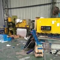厂家现货批发5052铝合金板 用途广泛