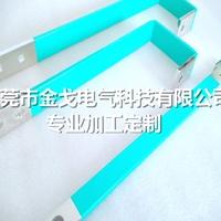 环氧树脂涂层铜排导电条镀镍